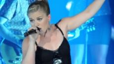 Kelly Clarkson books 'Today' concert