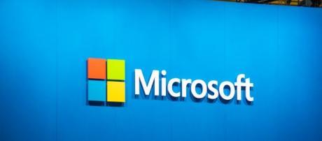 Image of Microsoft logo courtesy of Flickr.