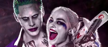 Jared Leto y Margot Robbie volverán a aparecer juntos como El Joker y Harley Quinn