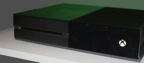 Original Xbox One - Wikipedia Commons