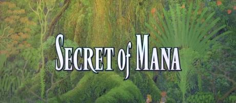Secret of Mana remake will feature the classic rpg game in an all new 3D version. Credits to: Youtube/Square Enix NA