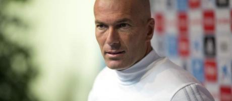 """Zinedine Zidane """" Entrenador """" Post oficial """" - Foro Madridista ... - corazonblanco.com"""