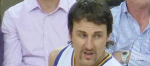 Andrew Bogut in his former team | Wikipedia.org