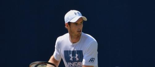 Andy Murray of Scotland (Wikimedia Commons/Carine06)