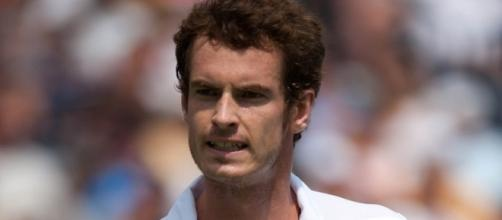 Andy Murray was included in the bottom half of the draw for the US Open -- johnwnguyen via WikiCommons