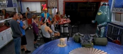 'BB19' spoilers: New HOH names eviction nominees - youtube screen capture / CBS