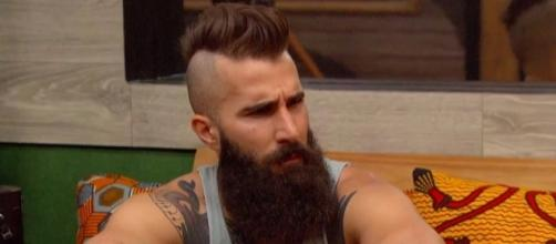 'Big Brother 19' Paul Abrahamian ** used w/ permission CBS Press