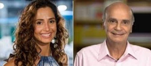 Camila Pitanga e Drauzio Varela estão entre os ateus brasileiros