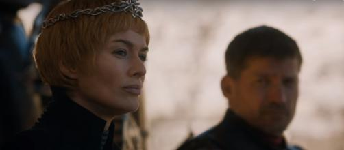 Cersei Lannister, Game of Thrones - (YouTube/Game of Thrones)