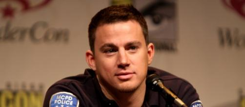 Channing Tatum photographed at the WonderCon in 2012 - Flickr/Gage Skidmore