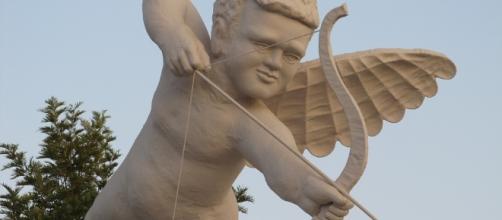 Cupid, Angel - Image via Pixabay