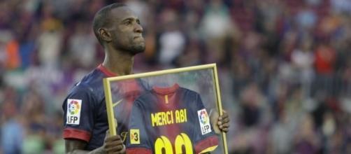 Dembélé, 22ème français de l'histoire du Barça