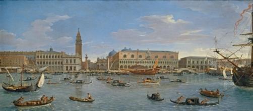 El Renacimiento en Venecia en el Museo Thyssen
