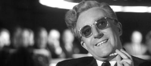 Film Interview: Peter Sellers [RARE] : Expats Post - expatspost.com