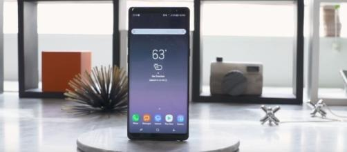 Galaxy Note 8 world's best smartphone; Samsung offers amazing bundle deals - YouTube/The Verge