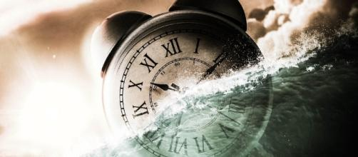 Haunting past - Image via Pixabay.