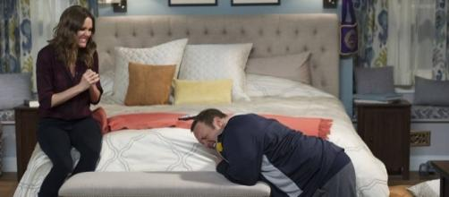 "How Donna died on ""Kevin Can Wait"" season 2 will not be revealed, producers said. ~ Facebook/KevinCanWait"