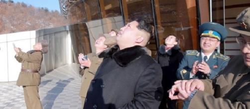 Il dittatore nordcoreano, Kim Jong-un, ha ripreso le provocazioni 'missilistiche'