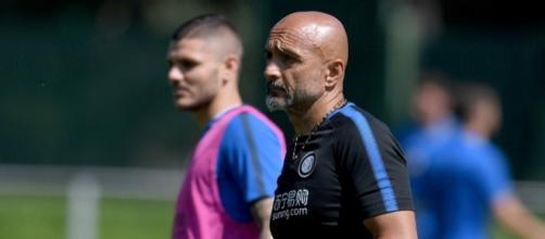 Inter, contro la Roma l'ex Spalletti vuole vincere: ecco come | inter.it