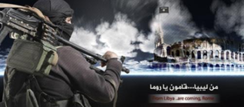 Isis, le minacce all'Italia arrivano da un sito web - Panorama - panorama.it