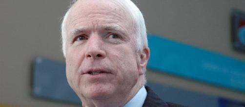 John McCain (im Greenhill wikimedia)