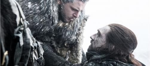 Juego de Tronos: Benjen Stark, el segundo gran héroe