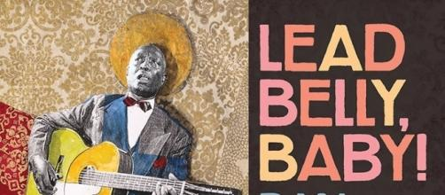 'Lead Belly, Baby!' is the latest album by Dan Zanes. / Photo via Dan Zanes and Beth Blenz-Clucas, used with permission.