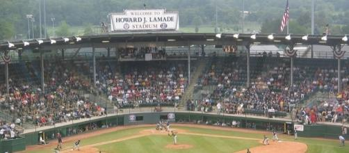 Little League World Series venue. [Image via Ruhrfisch via Wikimedia Commons]