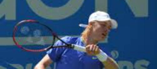 Many are eager to witness the talent from Denis Shapovalov. [Image via Wikimedia Commons]