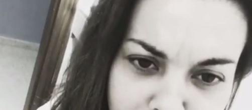 María José Campanario ingresada en una clínica de salud mental ... - cotilleando.com