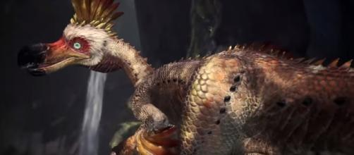 Monster Hunter: World - Wildspire Waste Trailer - Monster Hunter via Youtube
