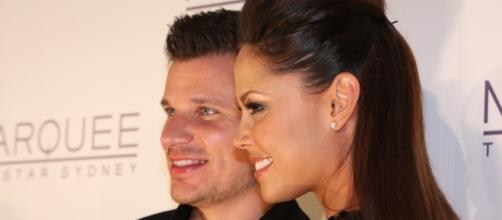 Nick Lachey and Vanessa Lachey will team up with Peta Murgatroyd and Maksim Chmerkovskiy for 'DWTS' season 25, per sources. Eva Rinaldi/Flickr
