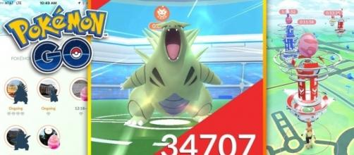 'Pokemon Go' next major update will be more about improving Raids(Trainer Tips/YouTube Screenshot)