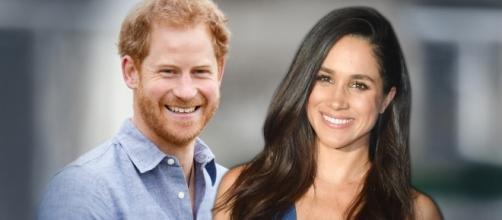 Regno Unito: Harry e Meghan sposi? La verità dei fatti - virgilio.it