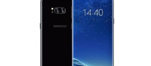 Samsung Galaxy S9 - YouTube/XEETECHCARE Channel