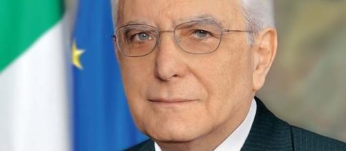 Sergio Mattarella, il Capo dello Stato italiano