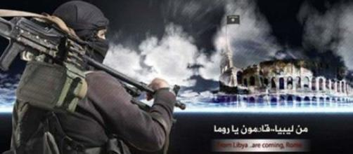 "Site, Isis sui social: ""Prossimo obiettivo Italia"". Espulsi 2 ... - huffingtonpost.it"