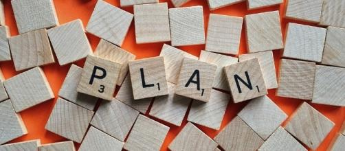 Successful planning. Image via Pixabay.