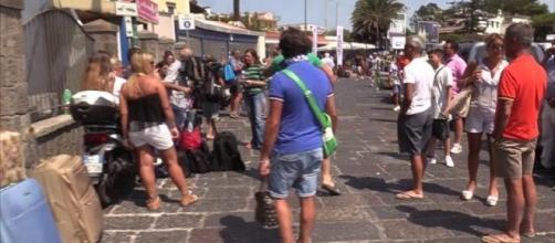 Turisti sciacalli fuggono senza pagare