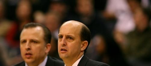 Van Gundy is better than you remember. Keith Allison via Wikimedia Commons
