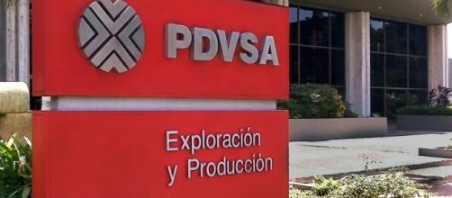 Venezuela's state-owned PDVSA is sanctioned. / By The Photographer (Own work) [CC BY-SA 3.0 or GFDL], via Wikimedia Commons
