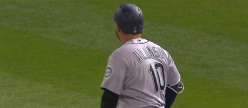 Wild Card standings: Seattle Mariners beat New York Yankees - Youtube screen capture / MLB