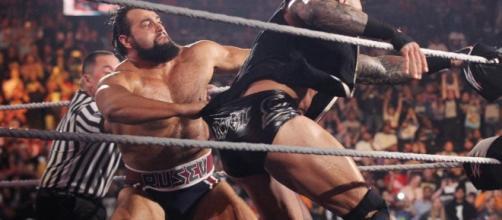WWE news: Rusev trolls fans on Twitter, teases his release from company - Photo: screencap (WWE)