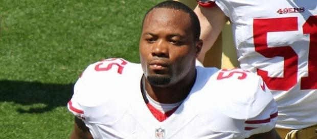 Ahmad Brook [Image by Jeffrey Beall |Wikimedia Commons| Cropped | CC BY-SA 3.0 ]
