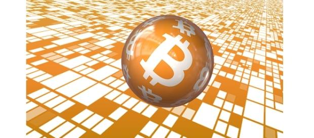 Bitcoin Image credits:freegreatpicture.com http://maxpixel.freegreatpicture.com/Currency-Bitcoin-Structure-Knot-Network-Connection-1825521