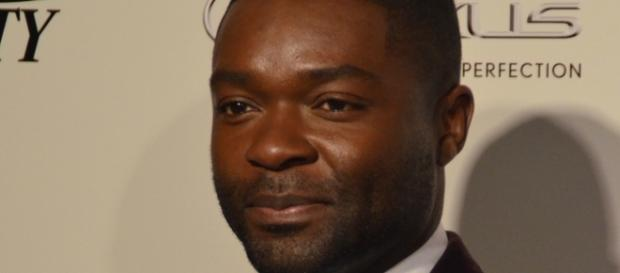 David Oyelowo Red Carpet Report via Flickr