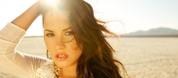 Demi Lovato Jhon S. Rojas via Flickr