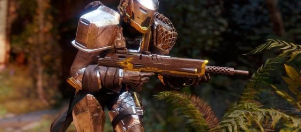 'Destiny 2' Raid and Nightfall Strikes to reportedly get a new difficulty(Bungie/YouTube Screenshot)