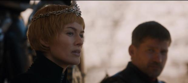 Jaimie is too good for Cersei and he will do what it right.