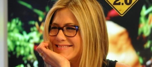 Jennifer Aniston El Hormiguero via Flickr